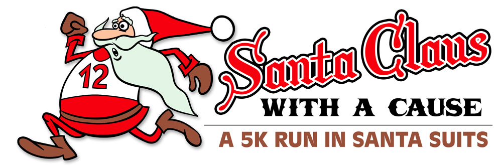 Santa logo caren1